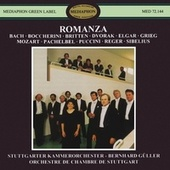 Play & Download Romanza by Stuttgart Chamber Orchestra | Napster