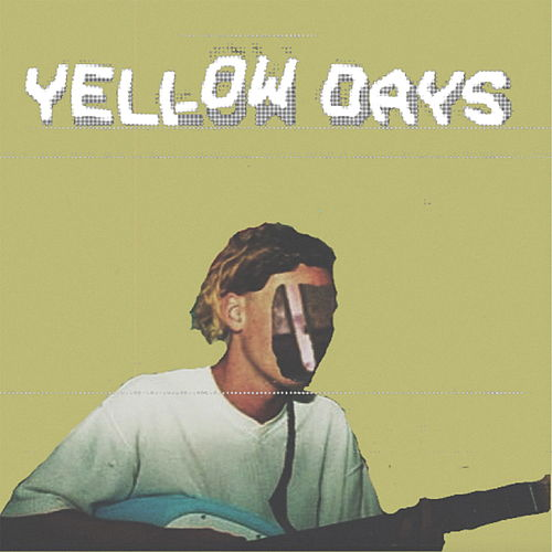 Harmless Melodies EP by Yellow Days
