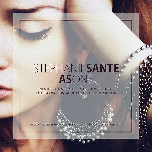 Play & Download As One by Stephanie Sante | Napster