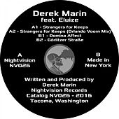 Play & Download Strangers for Keeps by Derek Marin | Napster