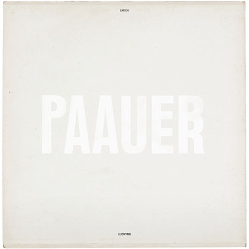 Play & Download Paauer by Baauer | Napster