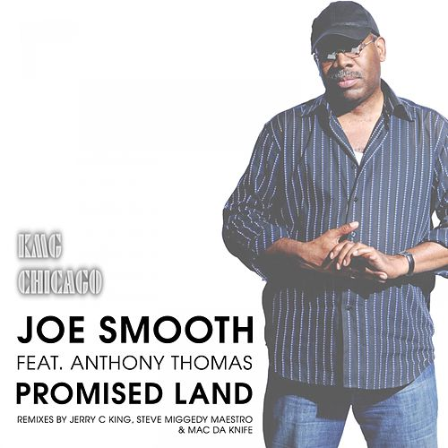 Play & Download Promised Land by Joe Smooth | Napster
