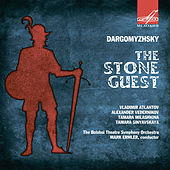 The Stone Guest by Various Artists