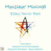 Play & Download Stars Remix Pack by Monsieur Minimal (Μεσιέ Μινιμάλ) | Napster