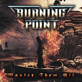 Play & Download Master Them All by Burning Point | Napster