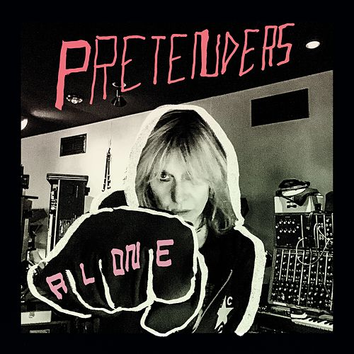 Play & Download Alone by Pretenders | Napster