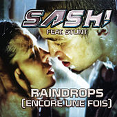 Raindrops by Sash!
