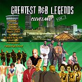 Play & Download Greatest R&b Legends Cleveland, Vol. 2 by Various Artists | Napster