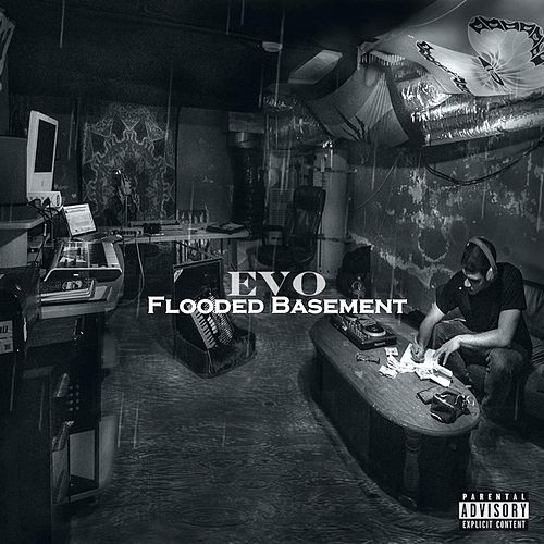 Play & Download Flooded Basement by Evo | Napster