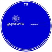 Play & Download Los Habitantes Vol. 1 by Various Artists | Napster