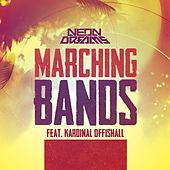 Marching Bands Remixes by Kardinal Offishall