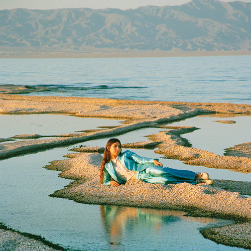 Play & Download Front Row Seat To Earth by Weyes Blood | Napster