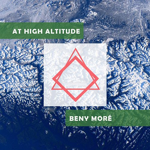 At High Altitude von Beny More