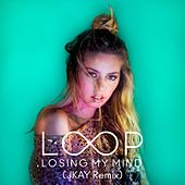 Play & Download Losing My Mind by Loop | Napster
