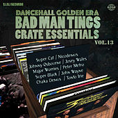 Dancehall Golden Era Vol. 13 von Various Artists