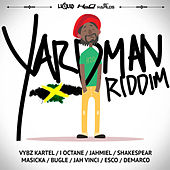 Yard Man Riddim by Various Artists