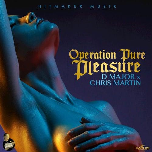 O.P.P (Operation Pure Pleasure) - Single by Chris Martin