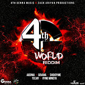 4th Genna World Riddim by Various Artists
