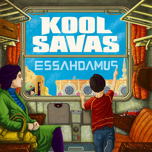 Triumph von Kool Savas