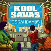 Auge von Kool Savas