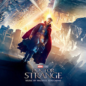 Play & Download Doctor Strange by Michael Giacchino | Napster