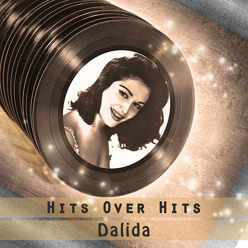 Hits over Hits de Dalida