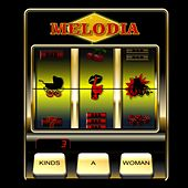 Play & Download 3 Kinds a Woman by La Melodia | Napster