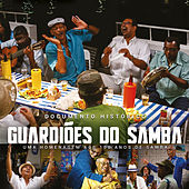 Play & Download Guardiões do Samba by Various Artists | Napster