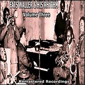 Play & Download Volume Three by Fats Waller | Napster