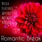 Romantic Break - Musica Rilassante Sensuale Massaggi Benessere con Suoni Lounge Piano Ristorante by Restaurant Music Academy