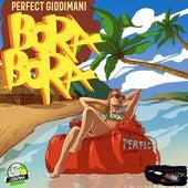 Bora Bora by Perfect Giddimani