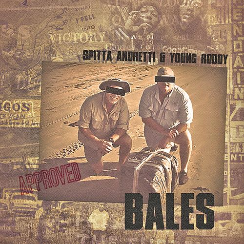 Play & Download Bales by Curren$y | Napster