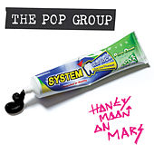Honeymoon On Mars by The Pop Group