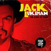The King of Soho by Jack Lukeman