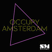 Occupy Amsterdam by Various Artists