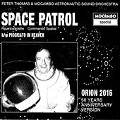 Space Patrol (Raumpatrouille) by Peter Thomas