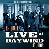 Play & Download Live at Daywind Studios: Tribute Quartet by Tribute Quartet   Napster