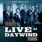 Live at Daywind Studios: Tribute Quartet by Tribute Quartet