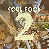 Soulfood, Vol. 2 by Various Artists