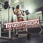 Play & Download Trizepsion: Fitness & Sport Studio Music, Vol. 3 by Various Artists | Napster