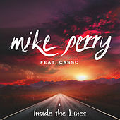Inside the Lines by Mike Perry