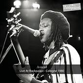 Play & Download Live at Rockpalast - Cologne 1980 by Aswad | Napster