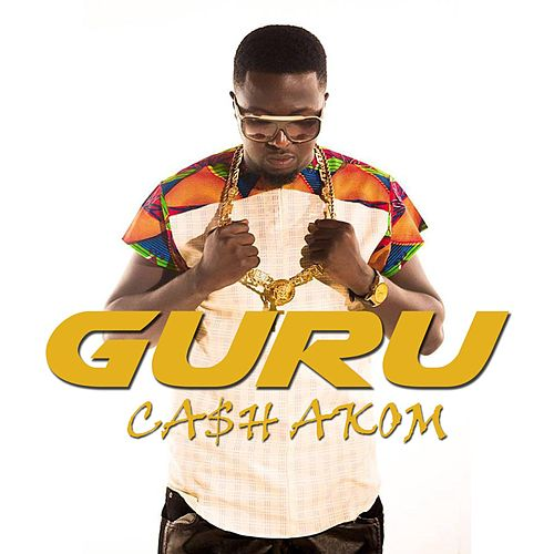 Play & Download Cash Akom by Guru | Napster