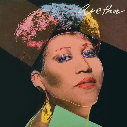 Aretha (1986) by Aretha Franklin