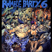 Rumble Party Vol. 6 by Various Artists