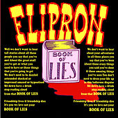 Play & Download Book of Lies by Flipron | Napster