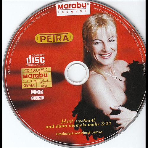 Play & Download Heut noch mal by Petra | Napster