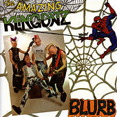 Play & Download Blurb by Klingonz | Napster