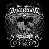 Lost In Space (Chapter 1 & 2) by Avantasia