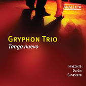 Play & Download Tango Nuevo by The Gryphon Trio | Napster
